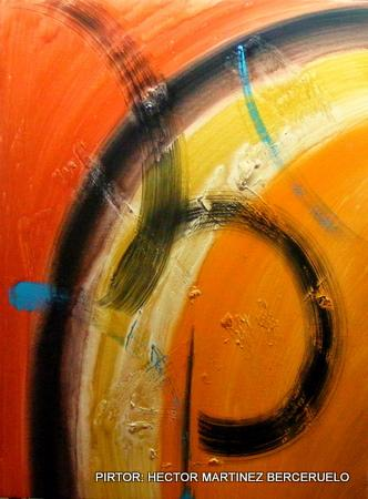 La picada de cuadros en chile baratos 130x50 for Cuadros abstractos baratos