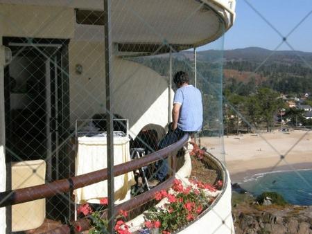 Ofertas mallas de proteccion seguridad infantil ni os - Malla para balcones ...
