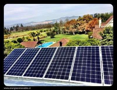 energias renovables tipos