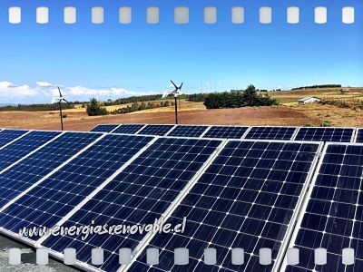 Energias Rrenovables Chile
