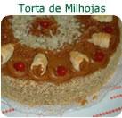Torta de milhojas