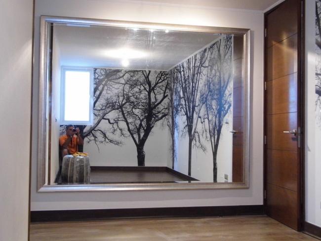 Cuadros con marcos modernos imagui for Marcos para espejos modernos