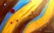 cuadros modernos 130x80 codigo 614 bastidor de 4 cms. ( VENDIDO )