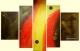 poliptico 170x110 codigo 636 bastidor de 4 cms. ( VENDIDO )