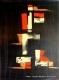 cuadros abstractos 80x60 codigo 971 bastidor de 4 cms. ( VENDIDO )