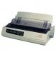 OKI ML-321T Matriz de Punto 9pin 435cps Paralela USB  Carro Ancho Garantia 1 año