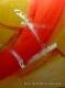cuadros modernos 80x60 codigo 1160 bastidor de 3 cms. ( VENDIDO )