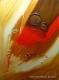 cuadros abstractos 80x60 codigo 1194 bastidor de 3 cms. ( VENDIDO )