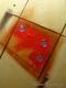 cuadros abstractos 80x60 codigo 1237 bastidor de 3 cms. ( VENDIDO )