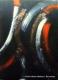 cuadros abstractos 80x60 codigo 1273 bastidor de 3 cms. ( VENDIDO )