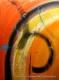 cuadros abstractos 80x60 codigo 1327 bastidor de 3 cms. ( VENDIDO )