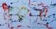 cuadros abstractos 150x80 codigo 1571 ( VENDIDO )