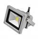 Foco Led Tipo Proyector de Area, 10 Watt / 220 VAC LUZ CALIDA