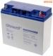 Bateria Ultracell AGM Ciclo Profundo 20AH-12V