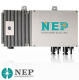 Microinversor en Red NEP 600W. Pot Max. AC : 500 Watt