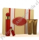 PERRY ELLIS, 360 RED FOR WOMEN SET DE MUJER